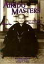 Umschlag von 'Aikido Masters'
