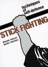 Cover von Stick Fighting