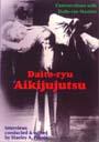 Umschlag von 'Daito-ryu Aikijujutsu'