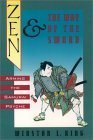 Cover von Zen and the Way of the Sword : Arming the Samurai Psyche