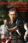 Cover von 'Koryu Bujutsu: Classical Warrior Traditions of Japan'