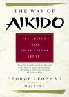 Umschlag von 'The way of Aikido - Life Lessons from an american sensei'